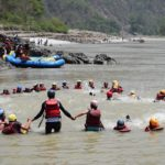 Body Surfing Rishikesh