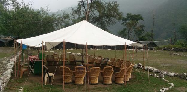 Camp Shivpuri Goalghar